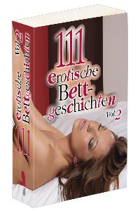 111 erotische bed verhalen