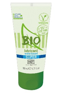 Hot bio waterbased super 50 ml