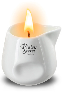 Bougie candle ylang patchouli
