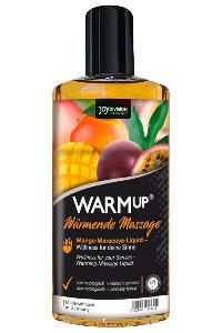 Warmup mango+maracuya 150 ml
