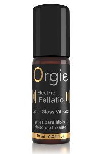 Electric fellation 10 ml