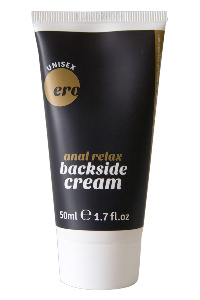 Anal relax backside cream 50ml