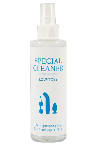 Special cleaner 200 ml care