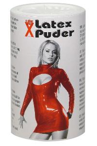 Latex-powder 50 gr