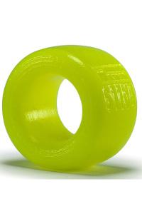 Oxballs balls-t ballstretcher acid yellow