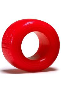 Oxballs balls-t ballstretcher red