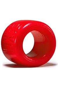 Oxballs balls-xl ballstretcher red
