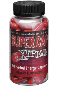 Super caps extreme (herbal xtc)