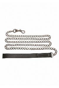 Chain leash