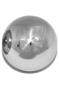 Screw-on/off ball 50 mm. for shafter ring