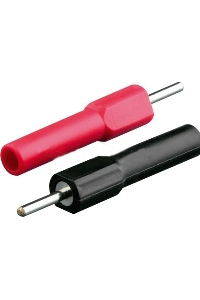 Electrastim pin converter kit 4 mm. to 2 mm.