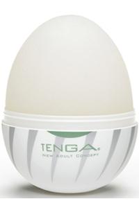 Tenga egg thunder (6x)