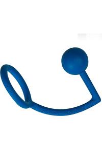 Jock lock blue