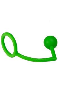 Jock lock green