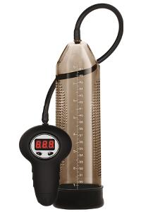 Apollo automatic power pump - smoke