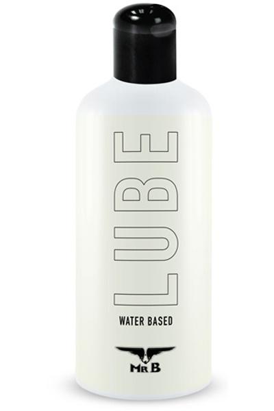 Mister b lube waterbasis 250 ml