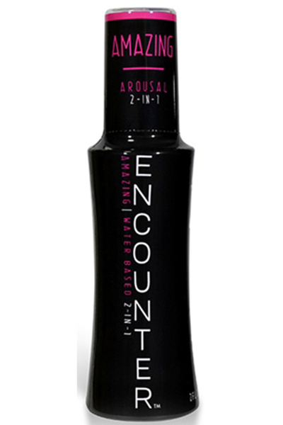 Encounter clitoral g spot lubricant 59 ml